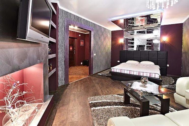 Фото 1-комнатная квартира в Гродно на ул. Дзержинского 58