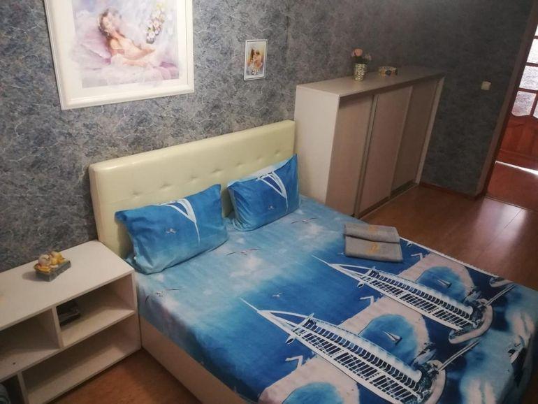 Фото 2-комнатная квартира в Гродно на ул. Пушкина 18