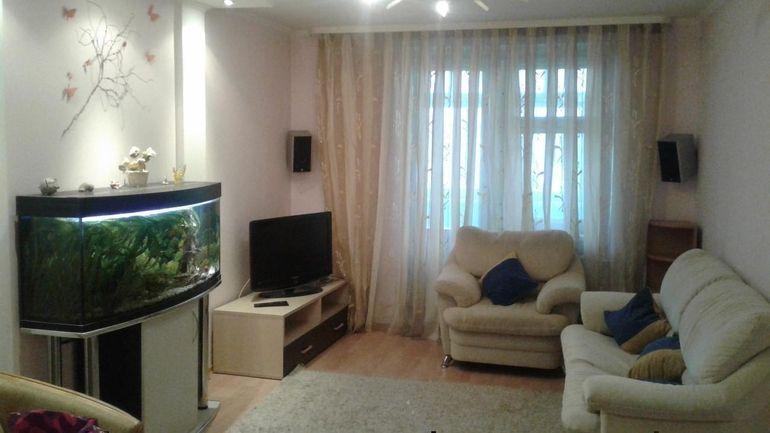 Фото 3-комнатная квартира в Гродно на ул. Гагарина 18а