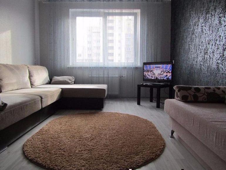 Фото 1-комнатная квартира в Гродно на пер Дзержинского 12