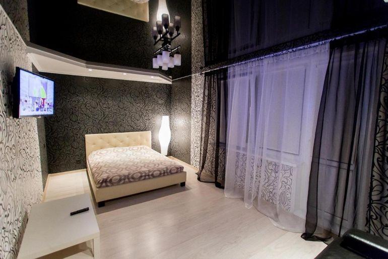 Фото 1-комнатная квартира в Гродно на ул. Дзержинского 123