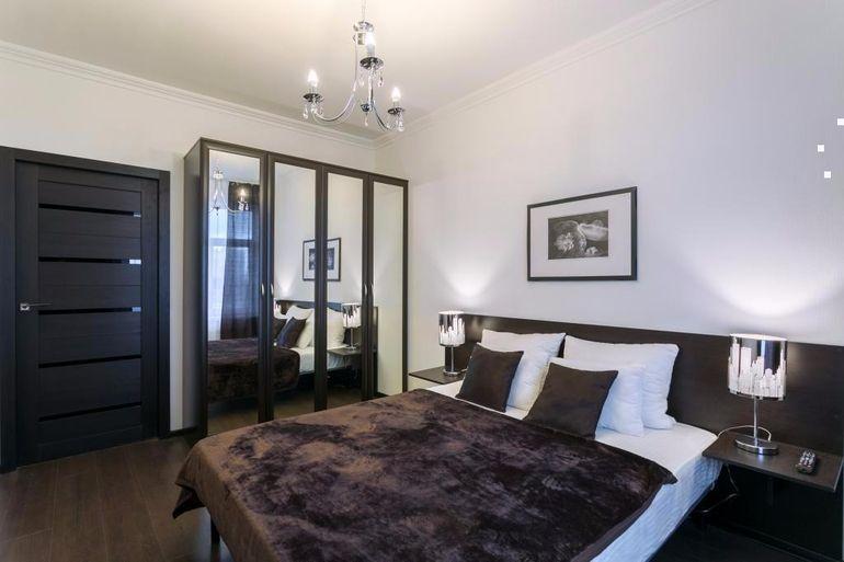 Фото 3-комнатная квартира в Гродно на ул. Захарова 24