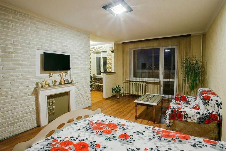 Фото 1-комнатная квартира в Гродно на ул. Гоголя 11
