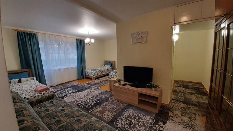 Фото 1-комнатная квартира в Гродно на пр. Я Купалы 28