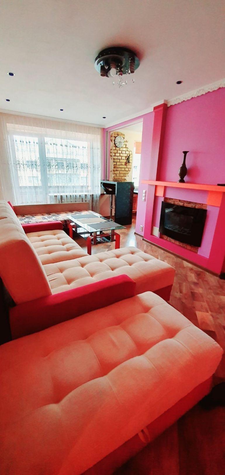 Фото 3-комнатная квартира в Гродно на Ожешко 43