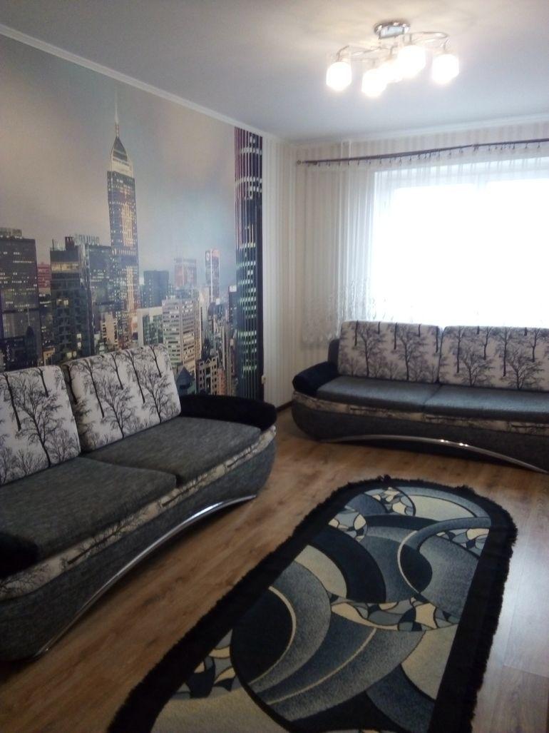 Фото 3-комнатная квартира в Гродно на ул.Дзержинского 58