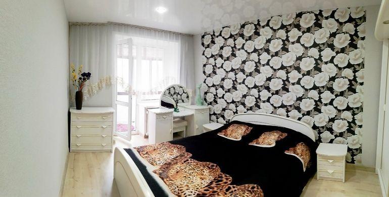 Фото 2-комнатная квартира в Гродно на Кленовая 25
