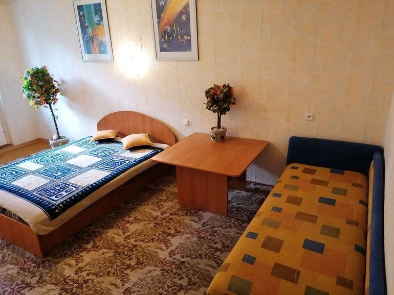 Фото 2-комнатная квартира в Гродно на Форты