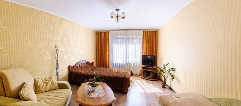 Фото 1-комнатная квартира в Гродно на ул. Кабяка 4/2