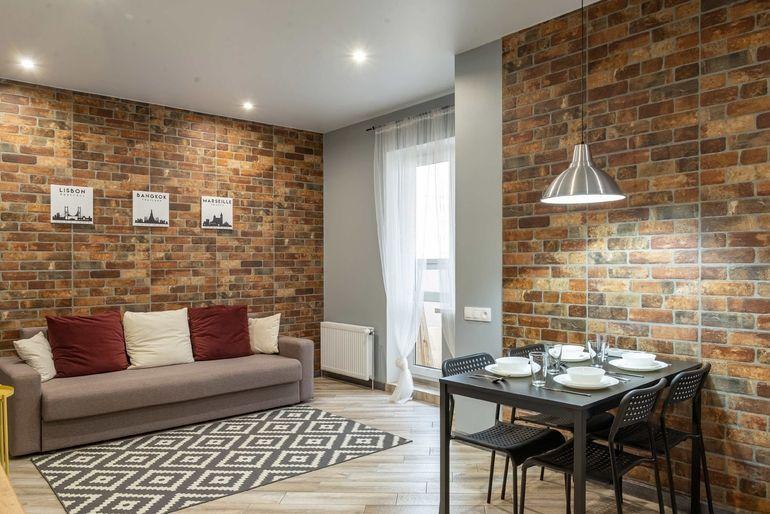 Фото 2-комнатная квартира в Гродно на Лидская 3А