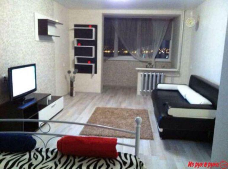 Фото 1-комнатная квартира в Гродно на ул. Тавлая 32/1
