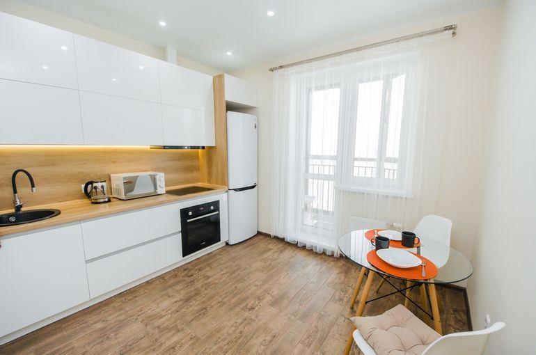 Фото 1-комнатная квартира в Гродно на ул. Пролетарская 2а