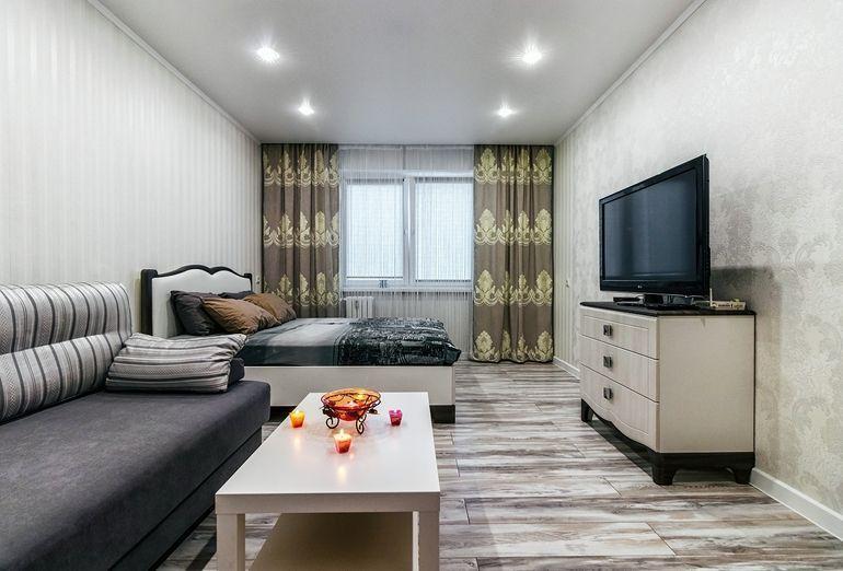 Фото 1-комнатная квартира в Гродно на ул. Белые росы 55