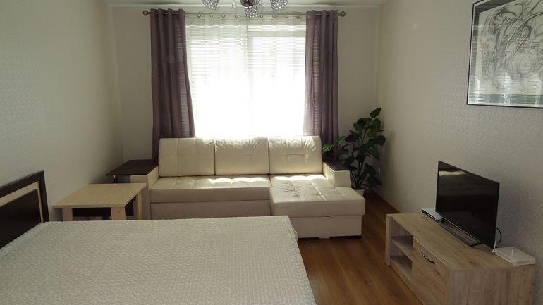 Фото 1-комнатная квартира в Гродно на ул. Лидская 5