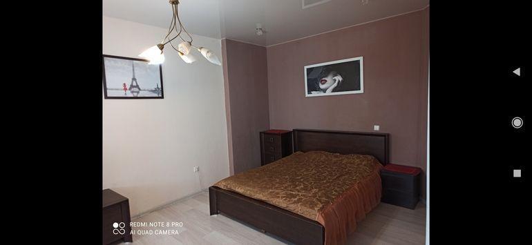 Фото 1-комнатная квартира в Гродно на пер Поповича 10