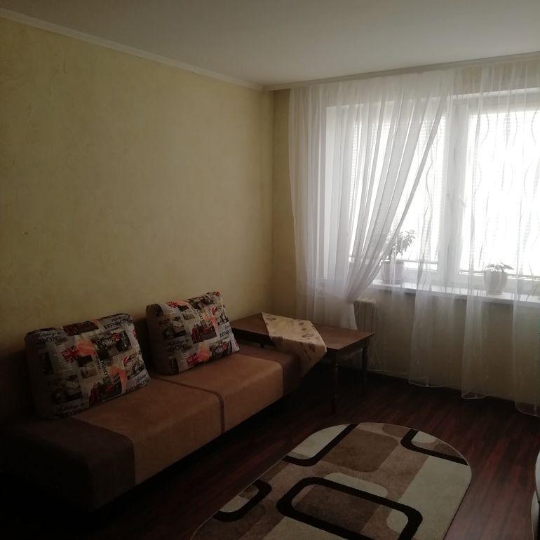 Фото 2-комнатная квартира в Гродно на Белуша 20Б