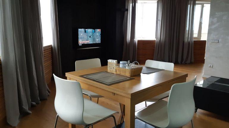 Фото 2-комнатная квартира в Гродно на Дзержинского 58